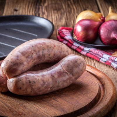 red-onion-sausage