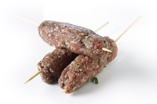lamb-kofta-raw