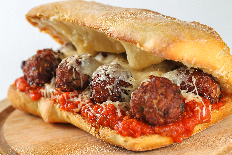 meatball-sub